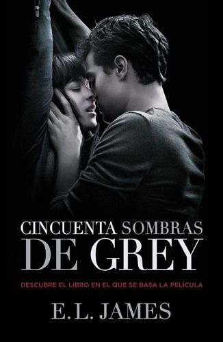 Cincuenta sombras de Grey de E. L. James