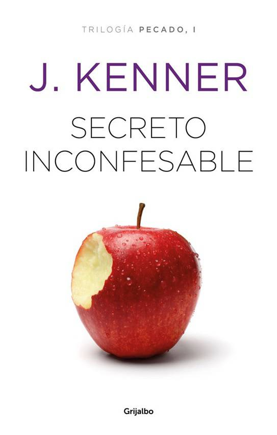 Secreto inconfesable de Julie Kenner
