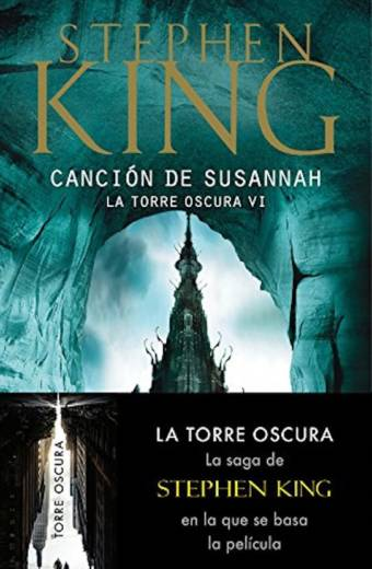 Cancion de Susannah de Stephen King
