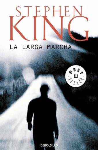 La larga marcha de Stephen King