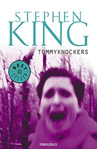 Tommyknockers de Stephen King