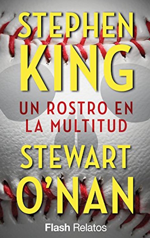 Un rostro en la multitud de Stephen King