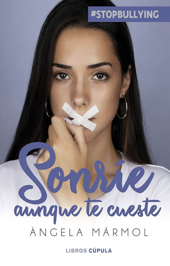 Sonríe aunque te cueste: #stopbullying